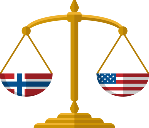 Norsk_USA_Lov