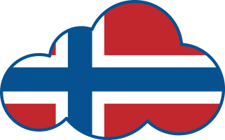 Law Icons_Norway Cloud
